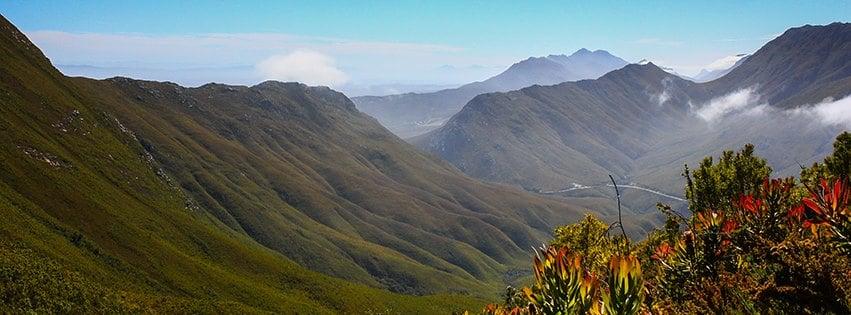Hessequa towns like Still Bay, Riversdale, Heidelberg, Albertinia, Witsand, Jongensfontein and Gouritsmond.