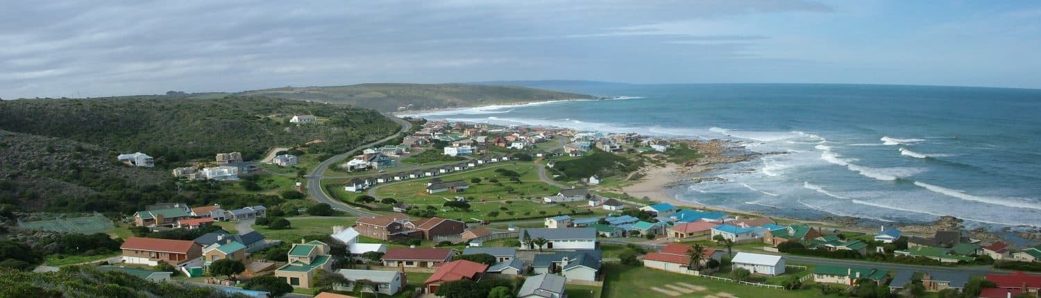 Jongensfontein naby Stilbaai in Hessequa The Explorers Garden Route