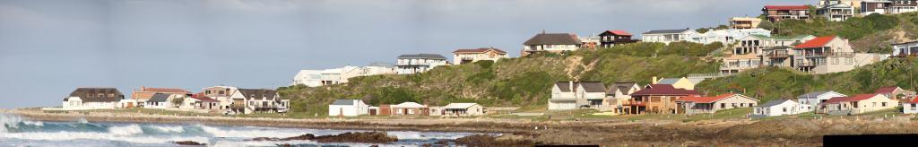 Jongensfontein Accommodation