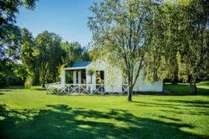 Redberry Farm Self Catering