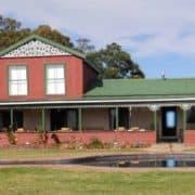 Outeniqua Moon Stud & Guest Farm