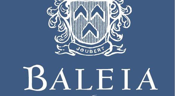 Baleia Wines in Riversdale