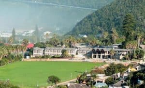 The Wilderness Hotel Resport & Spa