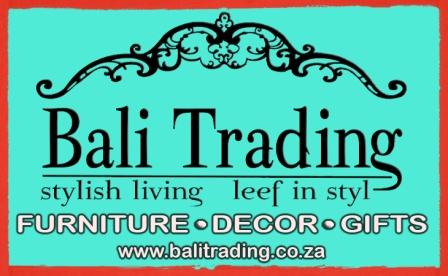 Bali Trading/ Dekor,Meubels & Geskenke