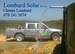 Lombard Plumbing