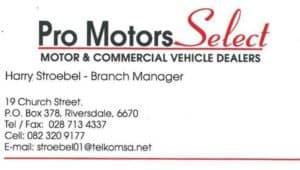 Pro Motors Select