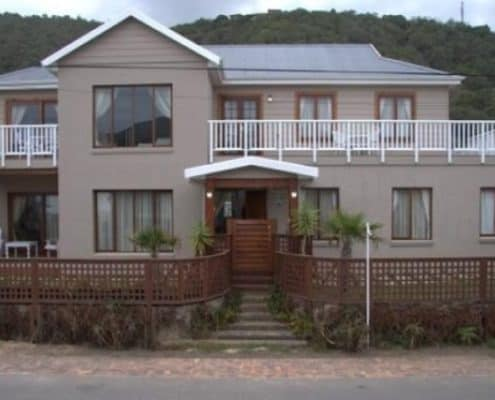 Rinkink Beach House Luxury Self Catering