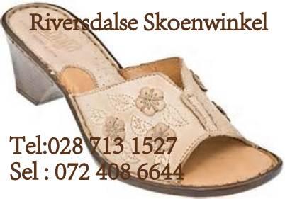 Riversdale Shoe Store