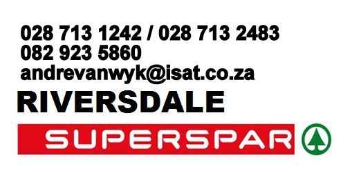 Riversdale Superspar