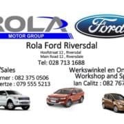 Rola Motor Group