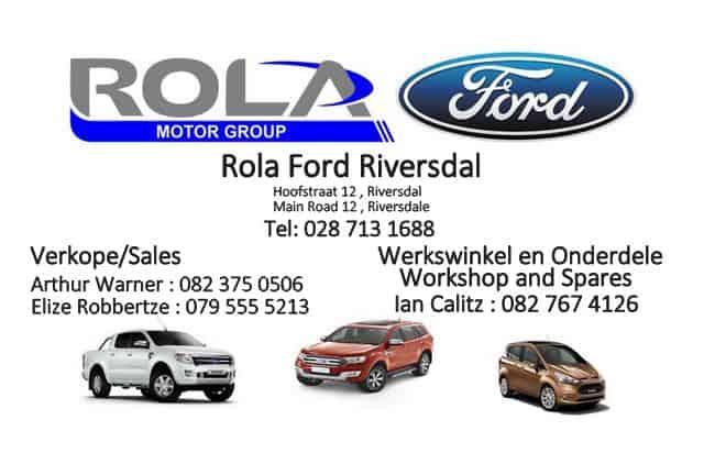 Rola Motor Group