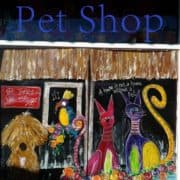 Rose & Crown Pet Shop