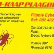 Suid Kaap Pest Control
