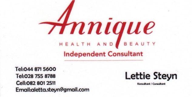 Annique Health & Beauty