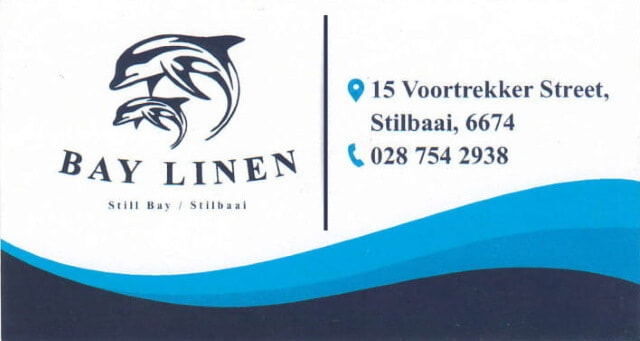 Bay Linen Stilbaai