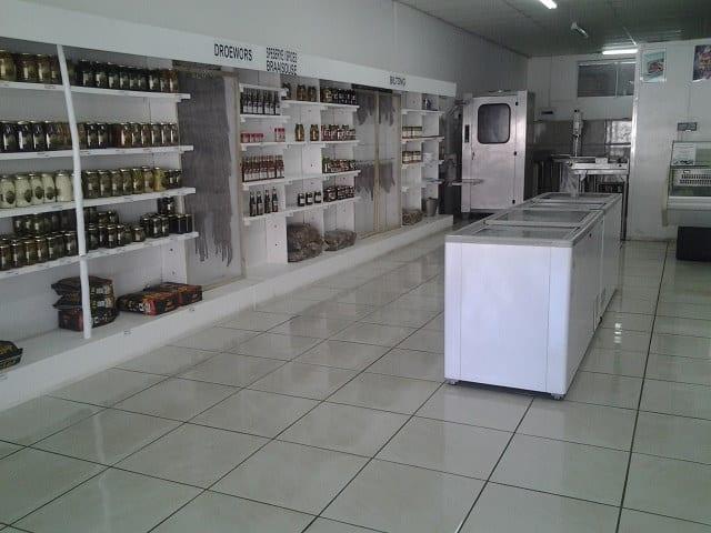 Blombos Butchery & Deli