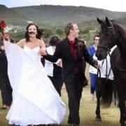 Botterkloof Resort Wedding Venue