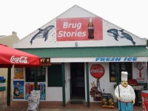 Brugstories Stilbaai
