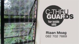 C-Thru Guards