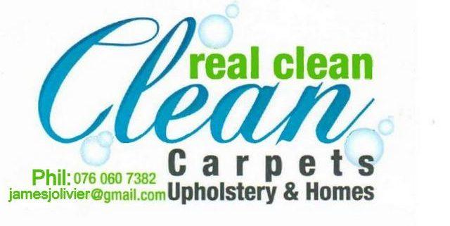 Clean Carpets and Windows Stilbaai