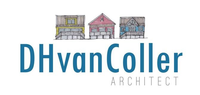 DH van Coller Architect