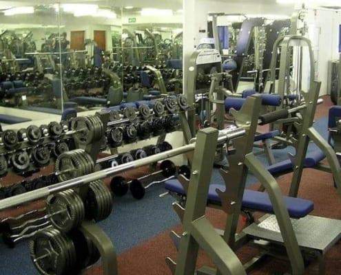 Dalys Gym Stilbaai