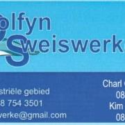 Dolfyn Sweiswerke in Stilbaai