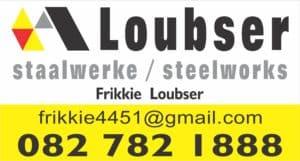 Loubser Staalwerke