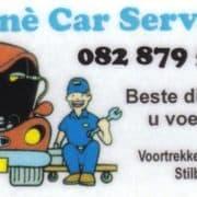 Morné Mechanic Services