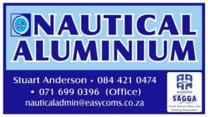 Nautical Aluminium and Glass