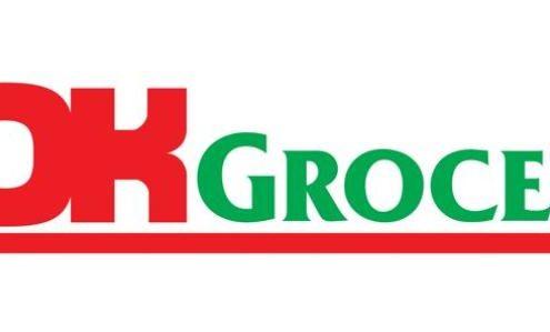 OK Grocer Stilbaai