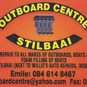 Outboard Centre Stilbaai