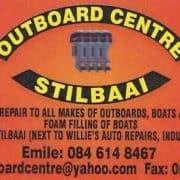 Outboard Centre Stilbaai