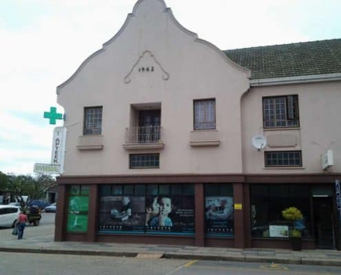 Riversdale Pharmacy - Riversdal Apteek