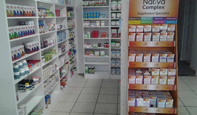 Riversdale Pharmacy-Riversdal Apteek