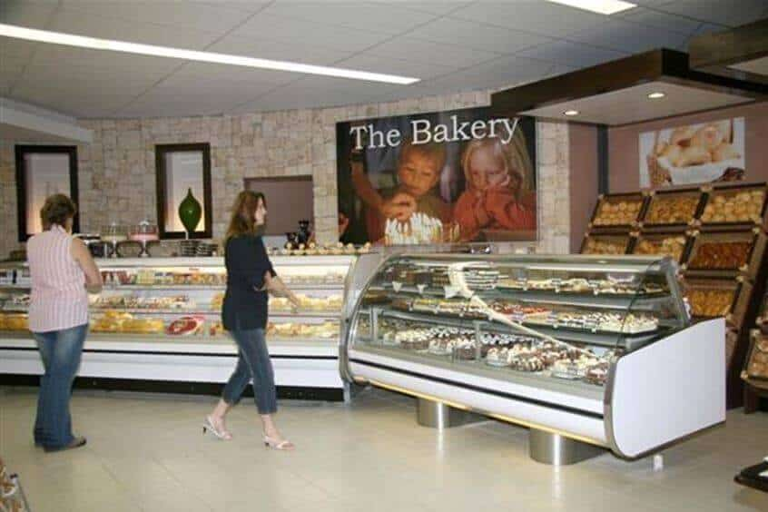 Riversdale Superspar Bakery(