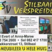 Stilbaai Verspreiders Meubelwinkel, Furniture store