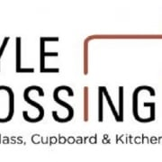 Style Crossing WC Glas en Kaste