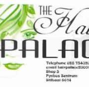 The Hair Palace Hair salon
