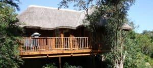 Badgers Lodge Knysna