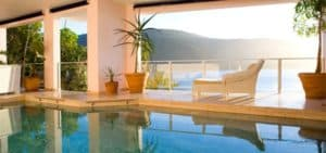 Milkwood Bay 5 star Self Catering Villa Knysna