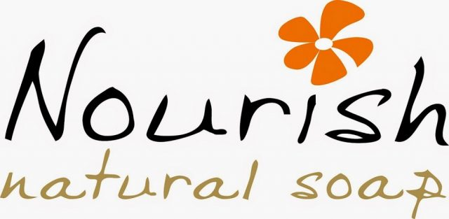 Nourish Natural soaps Rheenendal