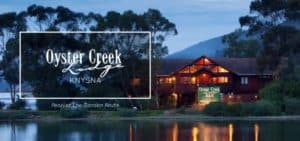 Oyster Creek Lodge Knysna