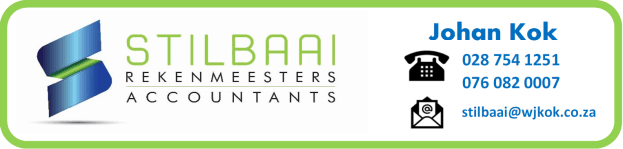 Stilbaai Rekenmeesters / Still Bay Accountants