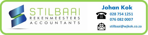 Stilbaai Rekenmeesters / Still Bay Accountants