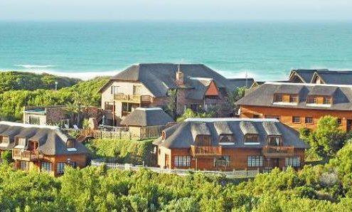 Myoli Beach Lodge