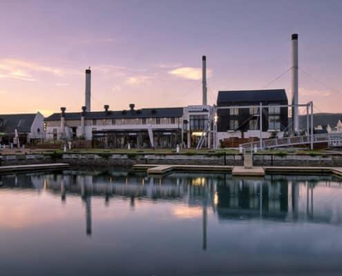 Turbine Boutique Hotel & Spa