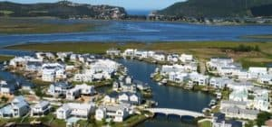 Thesen Islands KnysnaLuxury Self catering