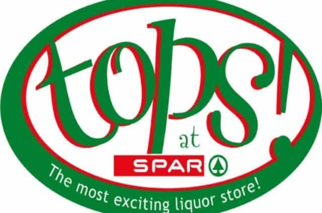 Tops liquor