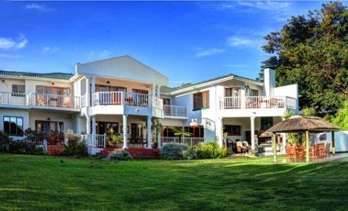 Waterfront Lodge Knysna